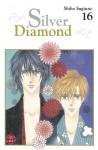 Silver Diamond Band 16 (Broschiert) - Shiho Sugiura