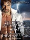 Shadow's End (Elder Races) by Thea Harrison (2015-12-01) - Thea Harrison