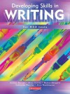 Developing Skills In Writing For Ks3 Tests - Andrew Bennett, Brian Conroy