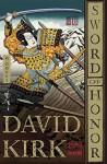 Sword of Honor - David Kirk