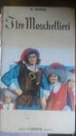 I tre moschettieri - Versione ridotta - Alexandre Dumas