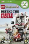 Lego Kingdoms Defend the Castle - Hannah Dolan