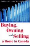 Buying, Owning And Selling A Home In Canada - Margaret Goyder Kerr, Margaret Kerr
