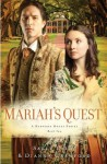 Mariah's Quest - Sally Laity, Dianna Crawford