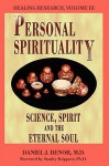 Personal Spirituality - Daniel J. Benor