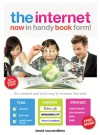 The Internet Now in Handy Book Form! - David McCandless