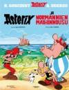 Asterix ja normannien maihinnousu - René Goscinny, Albert Uderzo, Jorma Kapari