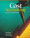 Cost Accounting: Principles and Applications, Text - Horace R. Brock, Linda Herrington