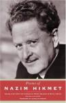 Poems of Nazim Hikmet, Revised and Expanded Edition - Nâzim Hikmet, Randy Blasing, Mutlu Konuk Blasing, Mutlu Konuk