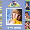 My First Book About the Five Senses (Sesame Subjects) - Kama Einhorn