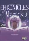 Chronicles of Magick: Defensive Magick - Cassandra Eason