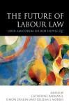 The Future Of Labour Law: Liber Amicorum Bob Hepple Qc - Catherine Barnard