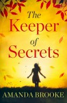 The Keeper of Secrets - Amanda Brooke