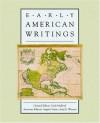 Early American Writings - Carla Mulford