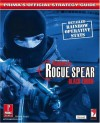 Tom Clancy's Rainbow Six Rogue Spear: Black Thorn: Prima's Official Strategy Guide - Michael Knight, Prima Publishing