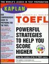 Kaplan TOEFL - Kaplan Interactive