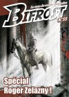 Bifrost n° 55: Spécial Roger Zelazny - Olivier Girard, Roger Zelazny