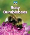 Busy Bumblebees - Mary Elizabeth Salzmann, Diane Craig