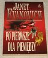 Po pierwsze dla pieniędzy - Janet Evanovich