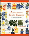 Assessment in Special Education: An Applied Approach - Terry Overton