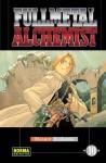 Fullmetal Alchemist #10 - Hiromu Arakawa, Ángel-Manuel Ybáñez