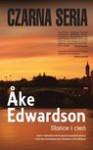 Słońce i cień - Ake Edwardson, Rosenau Alicja