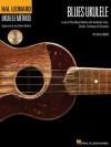Hal Leonard Blues Ukulele (Book/CD) (Hal Leonard Ukulele Method) - Dave Rubin