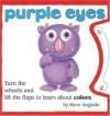 Purple Eyes - Steve Augarde