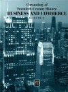 Business and Commerce, Vol. I - Frank N. Magill