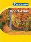 Michelin North America Midsize Atlas - Michelin Travel Publications