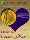 Under the Voodoo Moon: Mastersons in Paradise #2 - Laura Leone