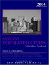 America's Top Rated Cities: Eastern Region, Volume 4 - Grey House Publishing