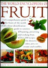 The World Encyclopedia of Fruit - Kate Whiteman, Maggie Mayhew
