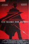 Die Maske des Zorro - James Luceno