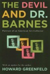 The Devil and Dr. Barnes - Howard Greenfeld