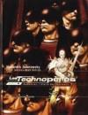 Les Technopères, Tome 4 : Halkatrazz - Alejandro Jodorowsky, Zoran Janjetov, Fred Beltran