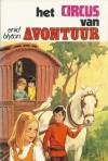 Het Circus van Avontuur (Adventure series, #7) - Enid Blyton