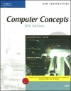 New Perspectives on Computer Concepts, Eighth Edition, Brief - Dan Oja, June Parsons