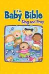 The Baby Bible Sing and Pray - Robin Currie, Constanza Basaluzzo, Constanza Busaluzzo