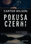 Pokusa czerni - Carter Wilson
