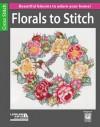 Florals to Stitch - Kooler Design Studio