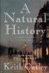 A Natural History - Keith Oatley
