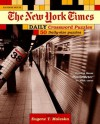 New York Times Daily Crossword Puzzles, Volume 38 - Eugene T. Maleska