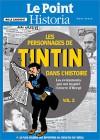 Les Personnages de Tintin dans l'histoire (Les Personnages de Tintin dans l'histoire, #2) - Franz-Olivier Giesbert