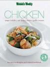 "Chicken: Weeknights And Weekends ( "" Australian Women's Weekly "" ) - Susan Tomnay"