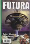 Futura - broj 72 - Robert Silverberg, Mihaela Velina, Ian McDonald, Viktoria Faust, Jasmina Blažić