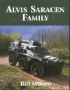 Alvis Saracen Family - Bill Munro