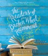 The Readers of Broken Wheel Recommend - Katarina Bivald, Fiona Hardingham, Lorelei King