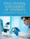Educational Assessment of Students, Loose-Leaf Version - Anthony J Nitko, Susan M. Brookhart