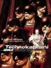 Halkattraz, gwiazda katów (Technokapłani, #4) - Alejandro Jodorowsky